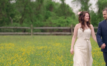 Amy & Patrick's Wedding Film | Spring Brook Farm | West Chester, PA Wedding video