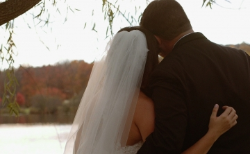 Ellen & Robert's Wedding Film | Glen Ridge Women's Club | Glen Ridge, NJ Wedding video