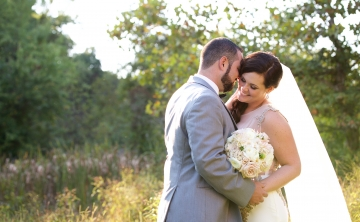 Love Takes Time | Kim & Craig's Wedding Film | Historic Yellow Springs | Philadelphia, PA Wedding video